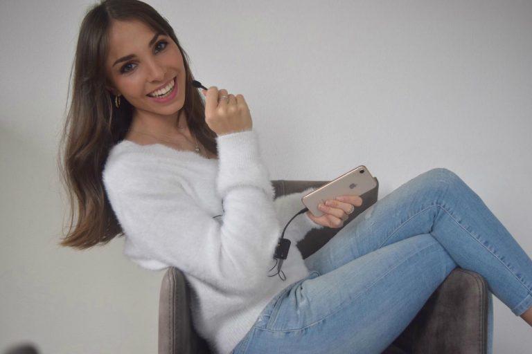 Tatjana Podcast
